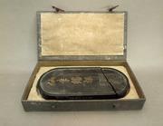 Старинная китайская печать в оригинальной коробке