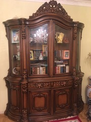 Мебель Румыния ручная работа